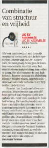 band-assemblee_Review_NL_Parool