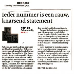 band-rubatong_Review_NL_NRC_dec2011